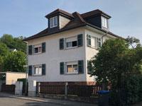 EFH Schlitz | Einfamilienhaus mit Garten direkt in Schlitz