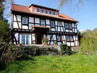 MFH Laubach | Gemütliches 1-3 Famlienhaus in Laubach-Gonterskirchen