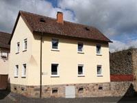 EFH Münzenberg | Gemütliches Einfamilienhaus in Münzenberg