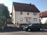 EFH Wartenberg | Einfamilienhaus mit Garten in Wartenberg-Angersbach