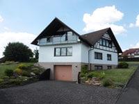 EFH Homberg (Ohm) | Freistehendes Einfamilienhaus in Traumlage in Homberg (Ohm) OT Ober-Ofleiden
