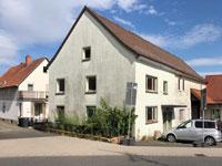 EFH Schwalmtal | Sanierungsbedürftiges Einfamilienhaus in Storndorf