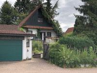 EFH Ulrichstein | Wunderschönes Einfamilienhaus direkt in Ulrichstein