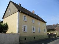 Bauernhaus Reichelsheim (Wetterau) | Einfamilienhaus auf zauberhaftem Hofreitengrundstück in Reichelsheim-Blofeld