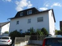 MFH Neu-Anspach | Mehrfamilienhaus in schöner und ruhiger Wohnlage in Neu-Anspach