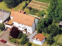 EFH Ulrichstein | Einfamilienhaus mit Garage und Werkstatt in Bobenhausen II