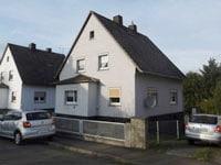 EFH Gemünden (Felda) | Massiv gebautes EFH in Gemünden (Felda) Nieder-Gemünden