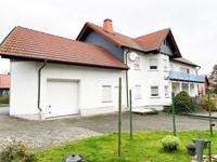 2-FH Lautertal | Großzügiges Zweifamilienhaus in Lautertal-Eichelhain
