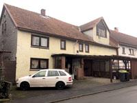 EFH Lautertal | Einfamilienhaus mit Scheune und separatem Grundstück in Lautertal-Engelrod