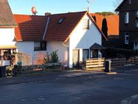 EFH Ulrichstein | Gemütliches Wohnhaus in Ulrichstein Zentrum mit Garten