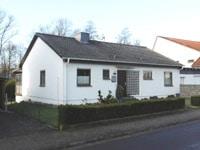 EFH Rabenau | Wohnhaus mit Garage und eigenem Garten in Rabenau-Londorf