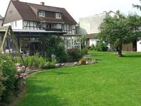 Bauernhof Nidda | 2 Häuser auf ehem. Bauernhof im Ortskern mit besonders schönem Garten in Nidda Ober-Schmitten