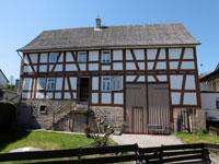 EFH Homberg (Ohm) | EFH mit Nebengebäude in Homberg (Ohm) - Ober-Ofleiden