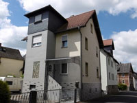 EFH Rabenau | Einfamilienhaus mit Scheune und Garage in Rabenau-Londorf
