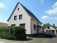 EFH Laubach | Modernes Einfamilienhaus mit großem Garten in Laubach-Wetterfeld