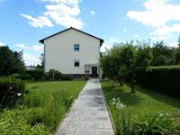 2-FH Rosbach | Zweifamilienhaus in schöner Lage von Ober-Rosbach