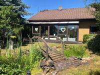 EFH Romrod | Einfamilienhaus mit Garten und Garage in Romrod
