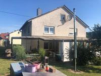 MFH Feldatal   Mehrfamilienhaus mit Einliegerwohnung in Feldatal-Zeilbach
