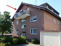ETW Rosbach | Großzügige 5-Zimmer-ETW in Ober-Rosbach