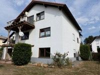 MFH Rockenberg | Mehrfamilienhaus in schöner Lage von Rockenberg