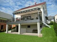 EFH Nidda | Neues Einfamilienhaus mit schönem Blick in Nidda