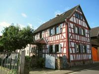 EFH Florstadt | Gemütliches Einfamilienhaus in Florstadt Nieder-Mockstadt