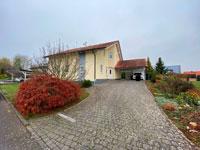 EFH Wartenberg | Einfamilienhaus mit Garten und Carport in Wartenberg-Landenhausen