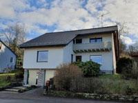 EFH Hirzenhain | Einfamilienhaus im Grünen in Hirzenhain