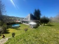 EFH Ulrichstein | Einfamilienhaus mit Garten und Garage in Unter-Seibertenrod