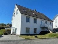 EFH Lauterbach | Einfamilienhaus mit zwei Wohneinheiten, Garage und Garten in Lauterbach