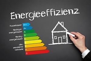 Energieausweis | Energieeffizienz | ©Bounlow-pic - stock.adobe.com