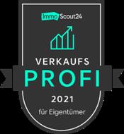 ImmoScout24 Verkaufs-Profi 2021
