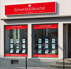Immobilienmakler Friedberg | Ladenlokal in Friedberg