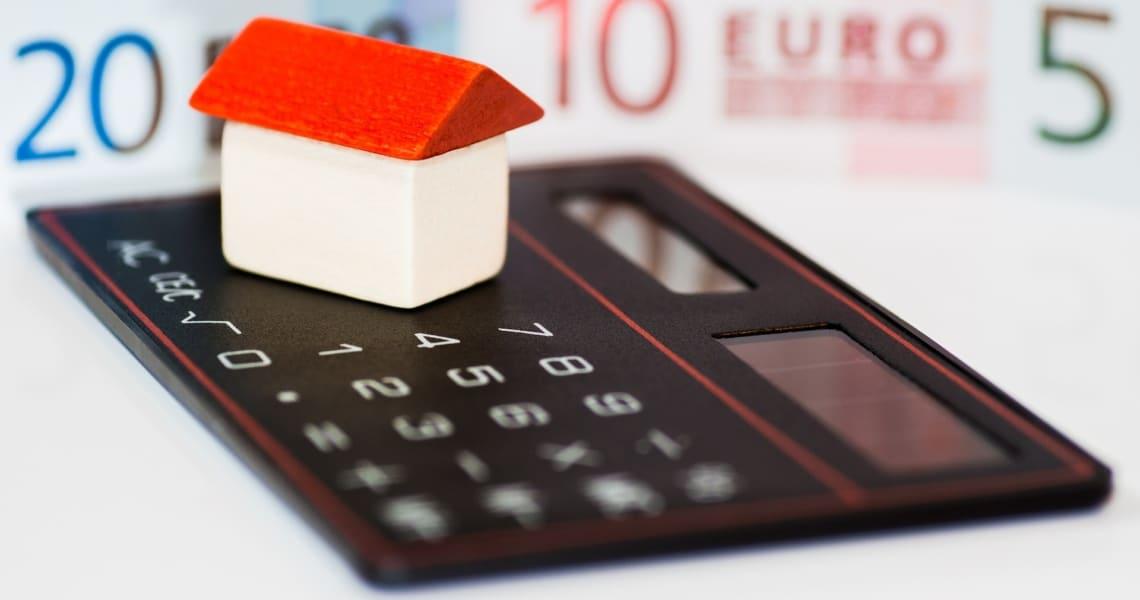 Marktpreis Immobilie | CC0, AlexanderStein, pixabay.com